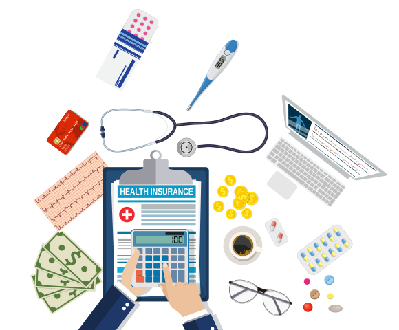 account receivable medical billing